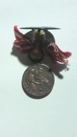 Medalla Premio a la constancia cruz roja española 15824117
