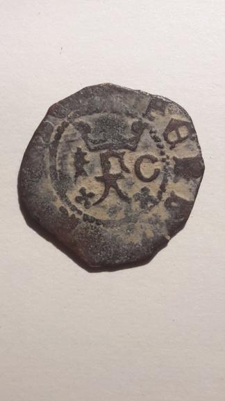 Blanca a nombre de los RRCC de Cuenca. 15824119