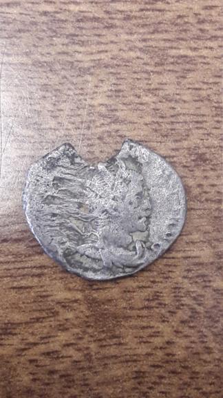 Antoniniano de Valeriano I. ORIENS AVGG. Sol avanzando a izq. Colonia 15826215
