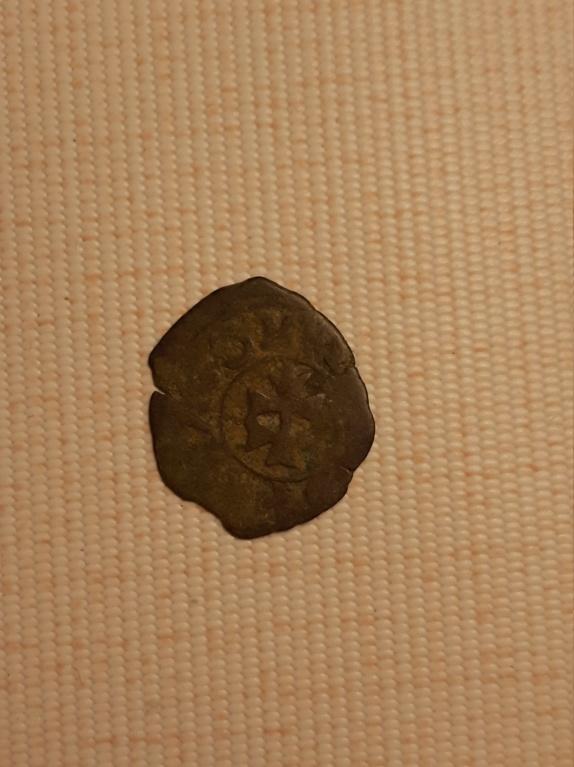 Dinero Aragón Carlos II 15834424