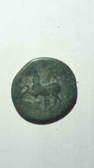 AE18 de Termessos. Pisidia 15838716