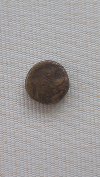 AE11 de Antíoco III. Antíoquía. 223 a.C.-187 a.C.  15876611