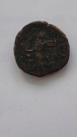 Moneda griega 15883323