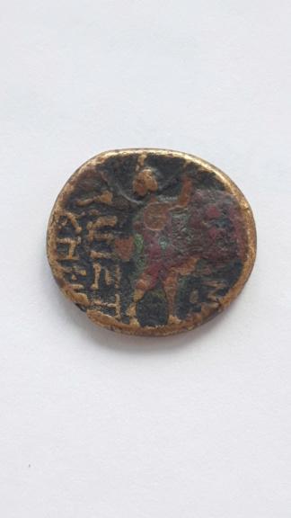 Moneda griega 2 15883326