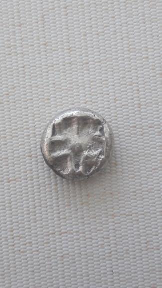 Tetróbolo de Parion, Misia. Medusa. 480 a.C. 15899811