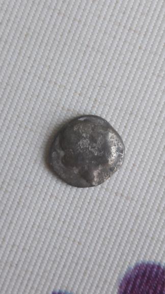 Moneda griega a identificar  15996415