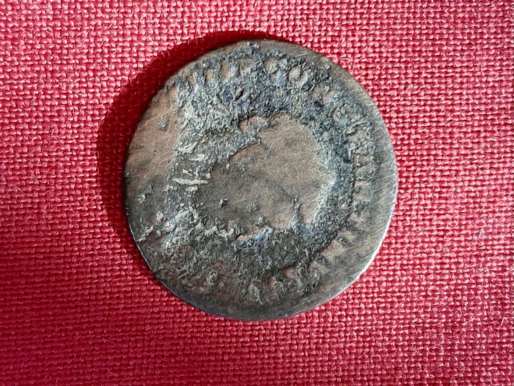 Nummus de Constantino I. SOLI INVICTO COMITI. 20200113