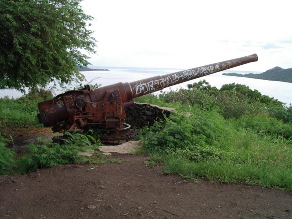 Les canons de BORA BORA  Imgp2814