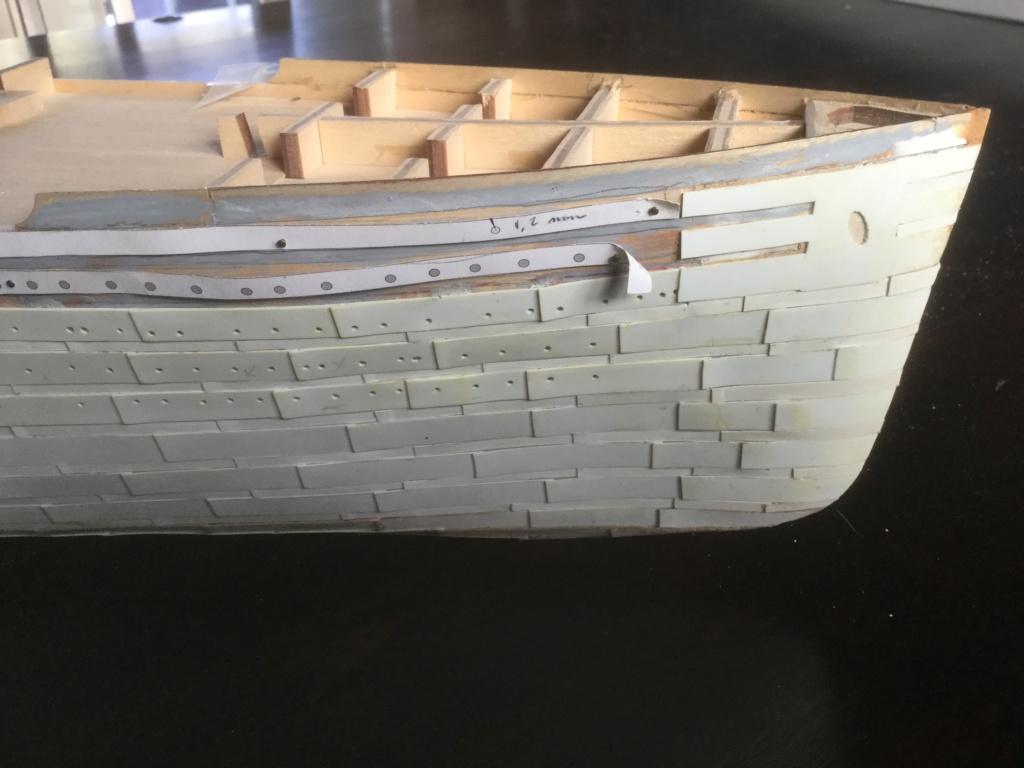 Titanic 1/250 de chez Amati D759df10