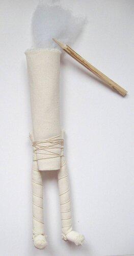 МК Рябинка (традиционная кукла- оберег) 0_61ab14
