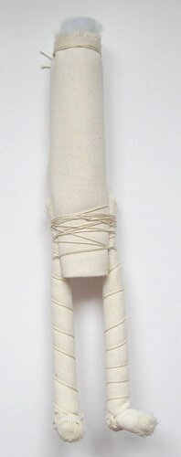 МК Рябинка (традиционная кукла- оберег) 0_61ab15