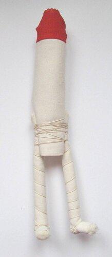 МК Рябинка (традиционная кукла- оберег) 0_61ab16