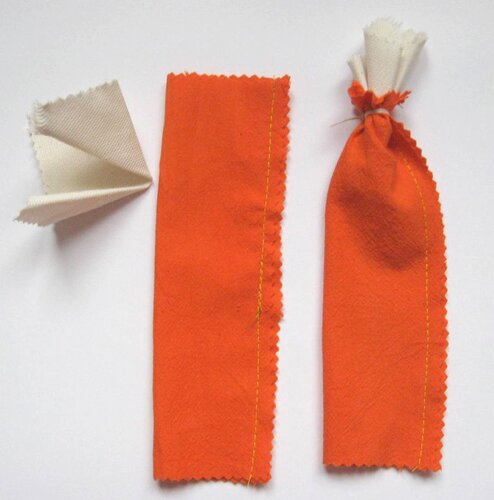МК Рябинка (традиционная кукла- оберег) 0_61ab19