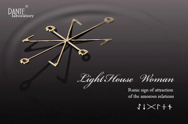 Lighthouse Woman 12567310