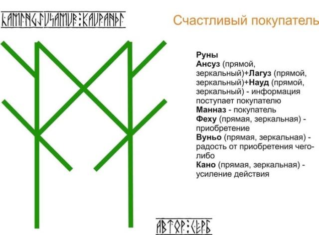 """Став """"Счастливый покупатель"""" 13555619"""