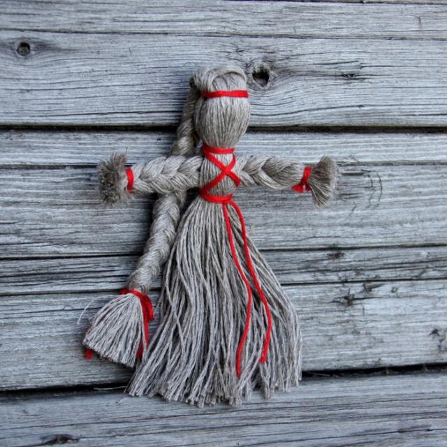 """Кукла """"На Здоровье"""" 14788410"""