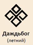 Чиры Славянских Богов 14933217