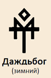 Чиры Славянских Богов 14933219
