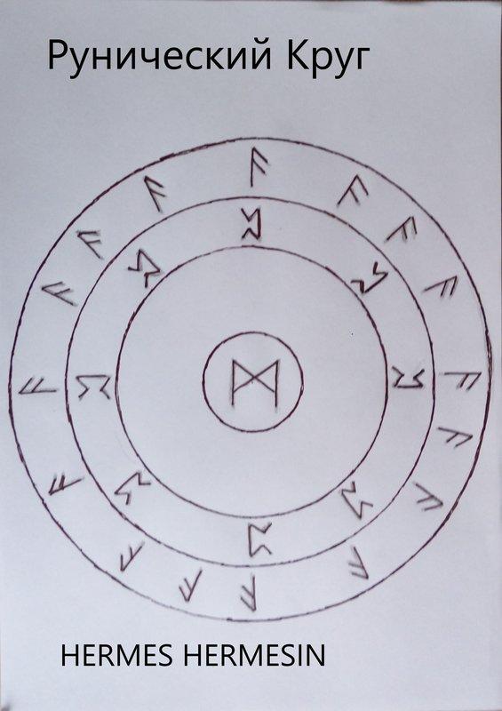 Рунический Круг 15866310