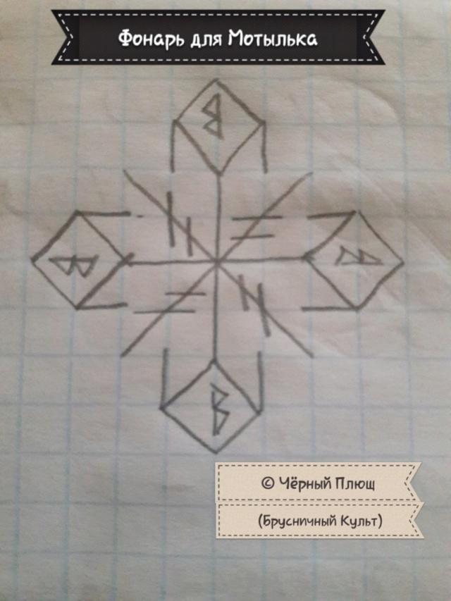 """Став-вызов """"Фонарь для Мотылька"""" 20190410"""