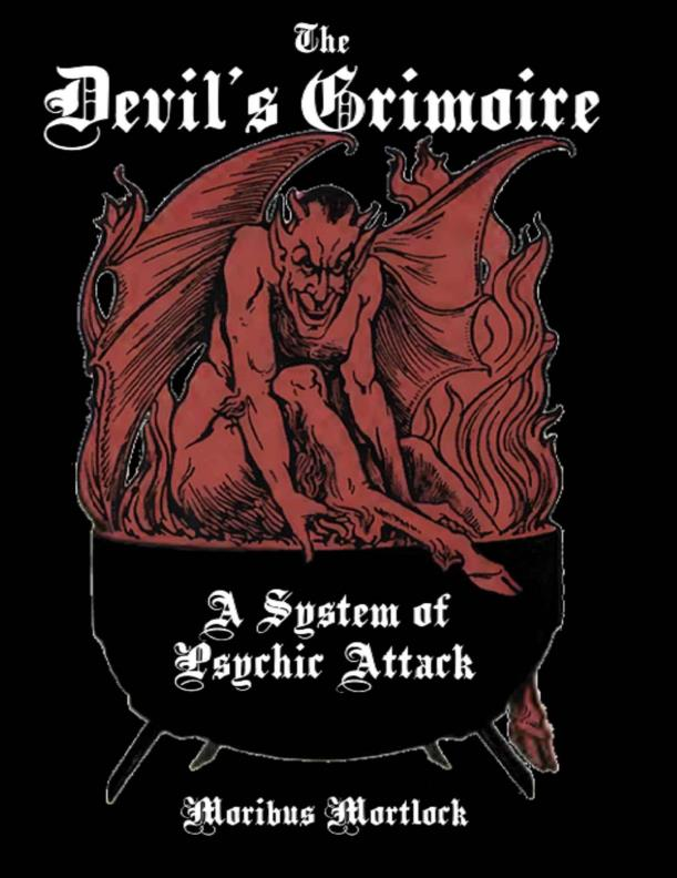 The Devil's Grimoire: A System of Psychic Attack 4dtzws10