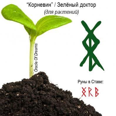 """Став """"Корневин"""" / Зелёный доктор (для растений) 51569210"""