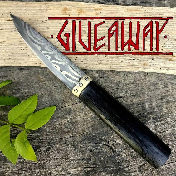 Нож в славянских традициях и обрядах 5f43d110
