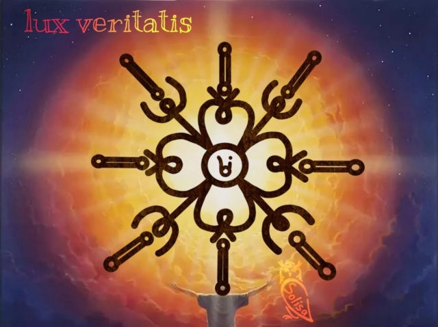 lux veritatis автор Solisa 661810