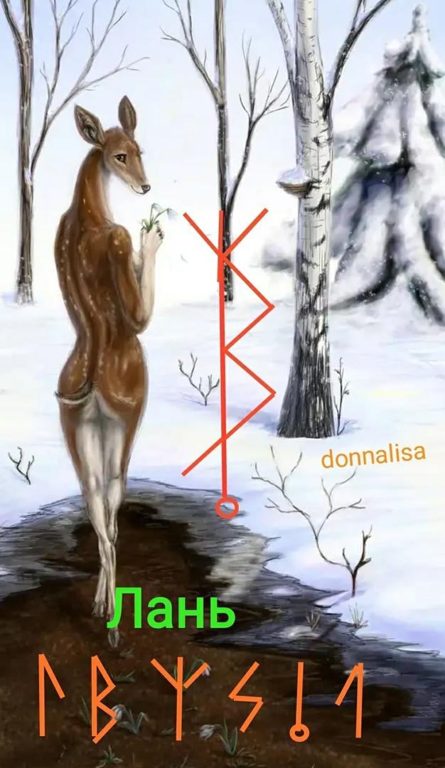 Став Лань Автор donnalisa Akqosc10