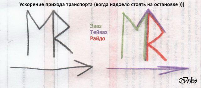 Ускорение прихода транспорта автор Irko C4e0c910
