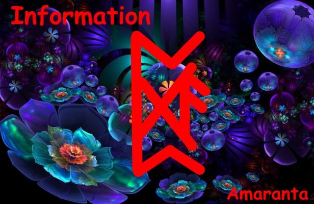 Information (информация) автор Amaranta Ccsjyq10