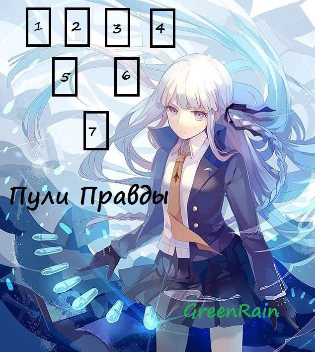"Расклад ""Пули правды"" Cniav-10"