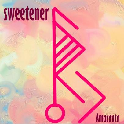 Sweetener (сахарозаменитель)автор Amaranta Faimrf10