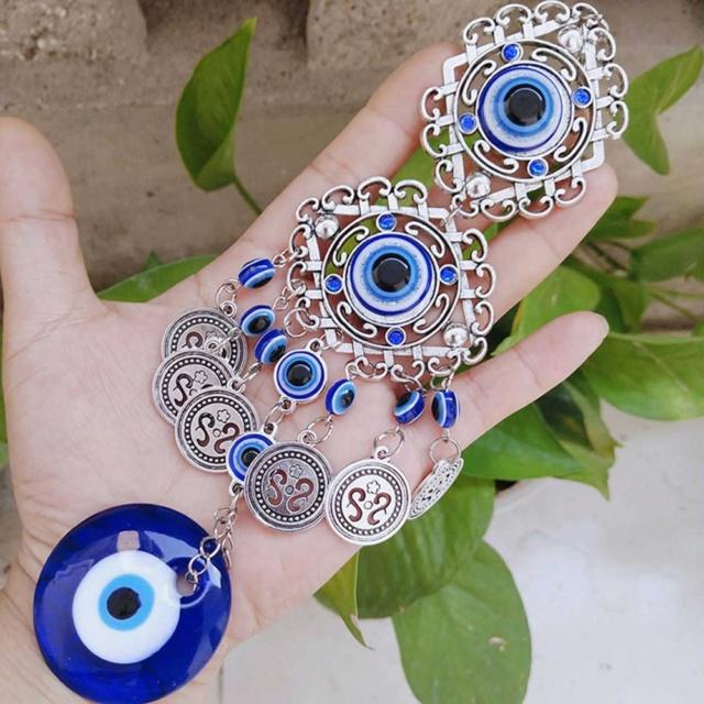 «Глаз Фатимы» — оберег от бед Glaz-f10