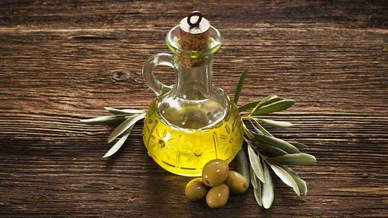 Как выбрать оливковое масло? Maxres12