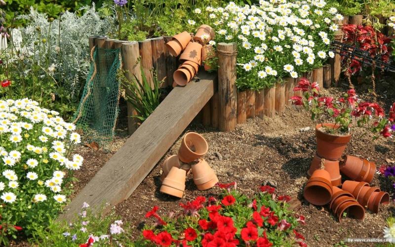 Огородная магия: выращиваем счастье и благополучие Origin18