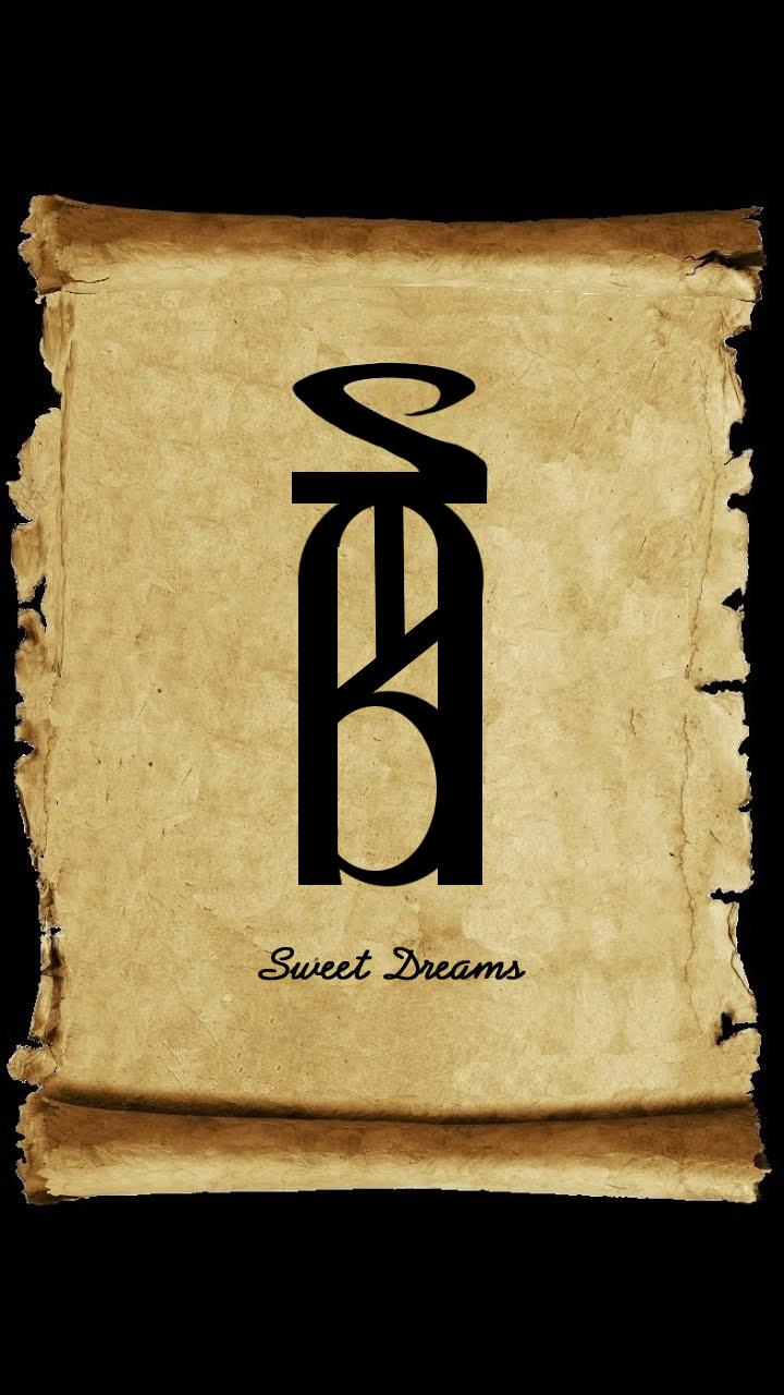 Сигила Sweet Dreams Tumblr15