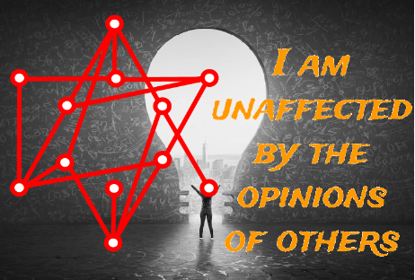 """Сигила """"На меня не влияет мнение других"""" Tumblr16"""
