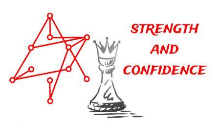"""Сигила """"Для силы и уверенности"""" Tumblr22"""