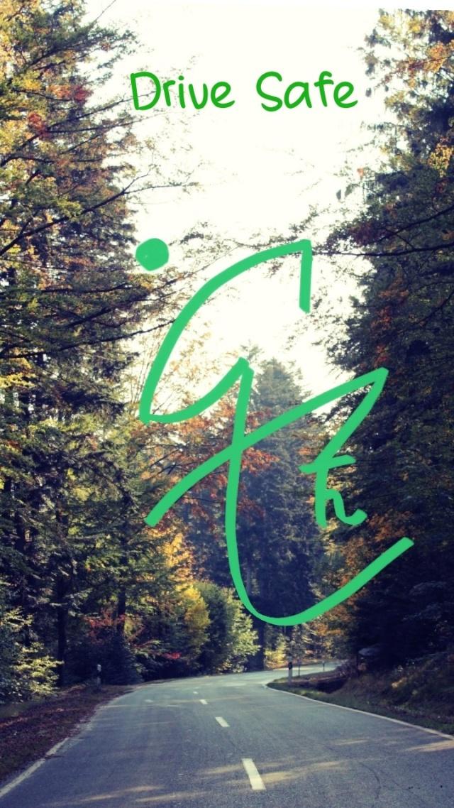 "Сигила ""Осторожно за рулем"" Tumblr85"