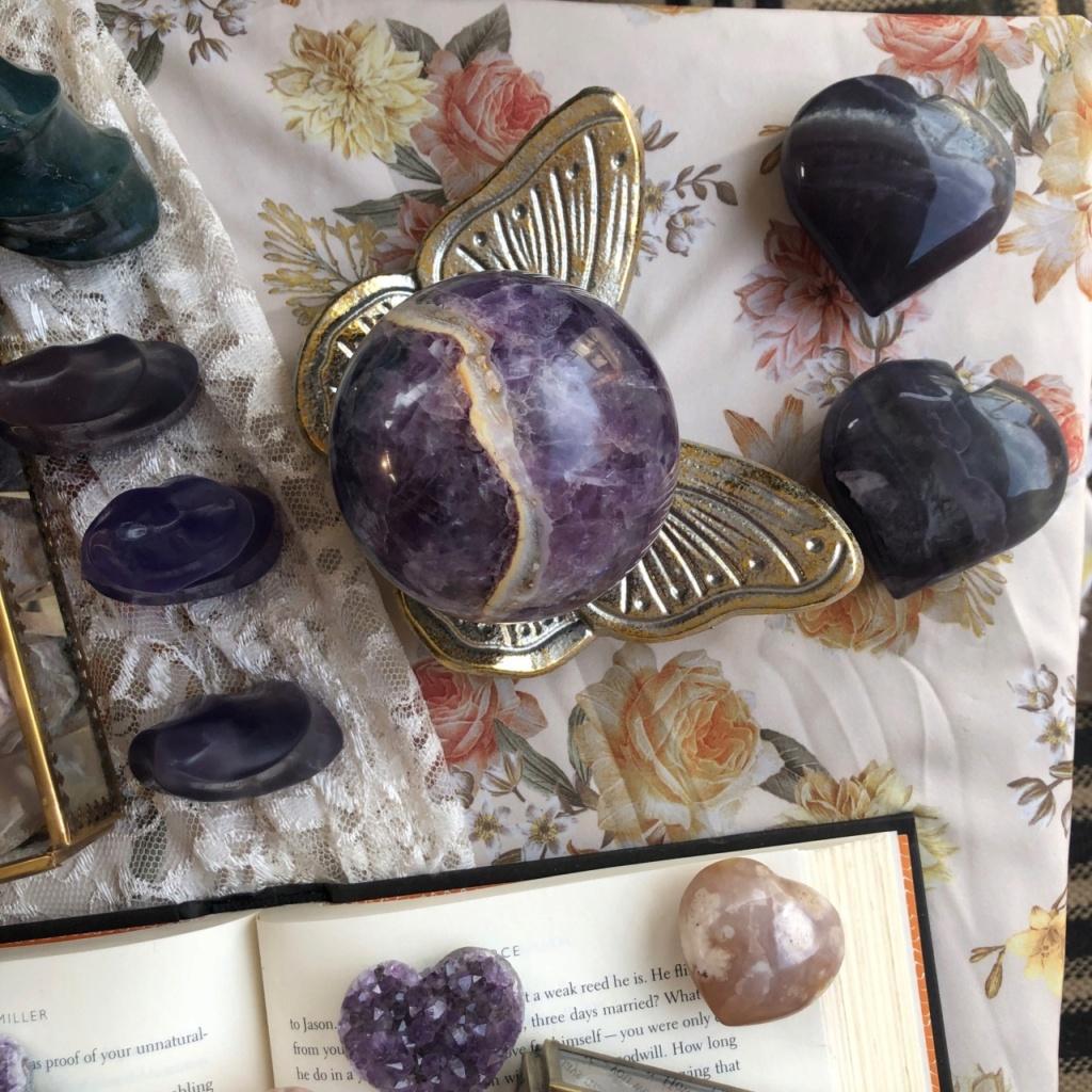 Свойства драгоценных камней в китайской медицине Tumblr95