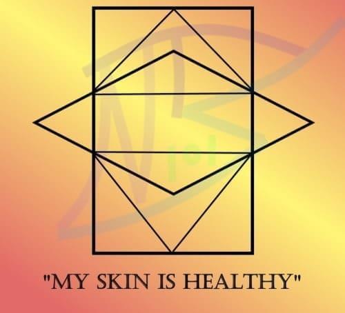 """Сигила """"Для здоровой кожи"""" Wkbhod10"""