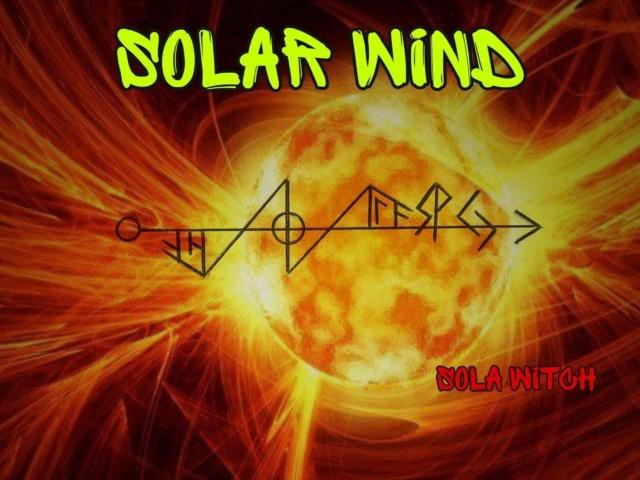 "Став ""Solar Wind"" Wo1a5g10"