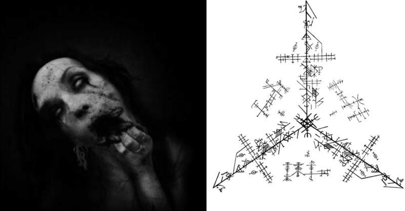 "Galdr "" Spiritus morbo "". auth. Lana Terr. Xxfwuc10"