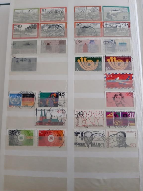 Briefmarken bewerten 20200312