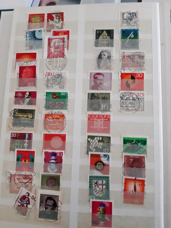 Briefmarken bewerten 20200315