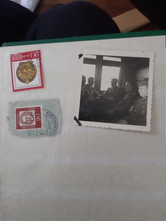 Briefmarken bewerten 20200316