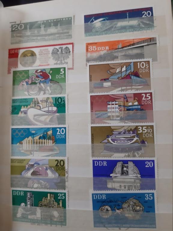 Briefmarken bewerten 20200324