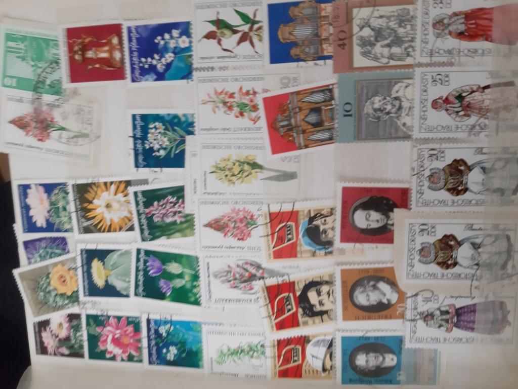 Briefmarken bewerten 20200325