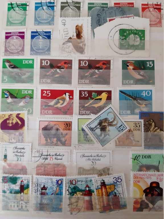 Briefmarken bewerten 20200330